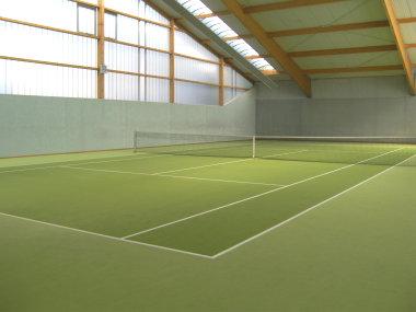 tennisschule botnang